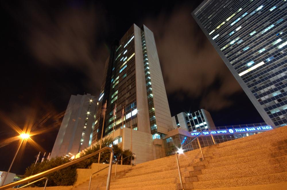 הבורסה רמת גן  - תמונות בחינם ללקוחות Webfocus