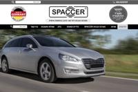 SPACCER הגבהות לרכבים