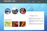 טיפונת - שיווק מוצרים לחקלאות