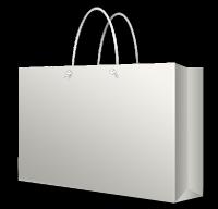 תיק קניות - חנות וירטואלית
