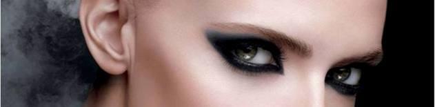 מראה עיניים מעושן, מגזין יופי