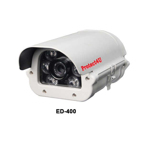 מצלמה לד לייזר אור לבן צבעוני בלילה דגם ed-400
