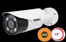מצלמת צינור 4 מגה פיקסל AHD דגם I4-340AHDVF PROVISION