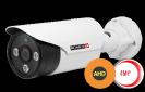 מצלמת צינור 4 מגה פיקסל עם עדשה קבועה PROVISION דגם I3-340AHD36