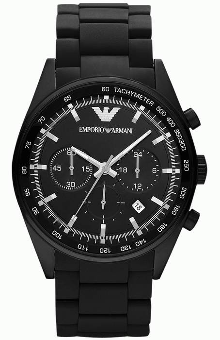 Emporio Armani AR5981 מקולקציית שעוני ארמני החדשה