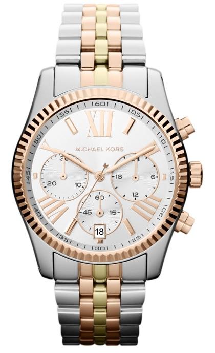 Michael Kors MK5735 שעון יד מייקל קורס יוקרתי מהקולקציה החדשה
