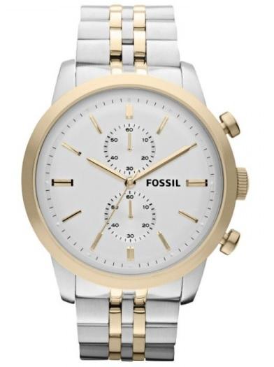 Fossil FS4785 שעון יד פוסיל לגבר מדהים קולקציה חדשה