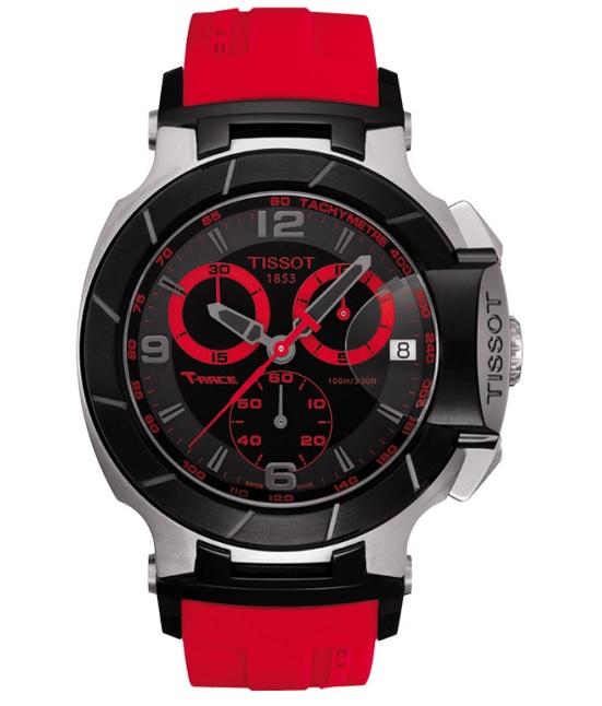 Tissot T048.417.27.057.02 שעון יד טיסוט