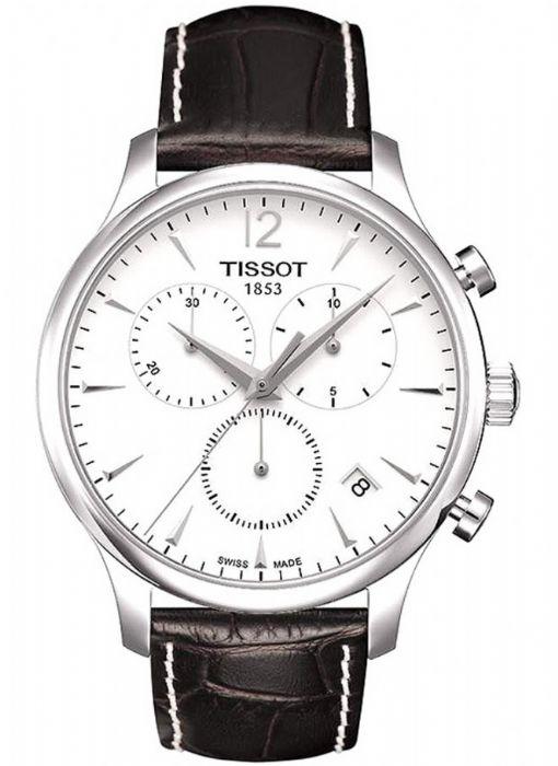 Tissot T063.617.16.037.00 שעון יד טיסוט קולקציה חדשה