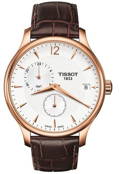 Tissot T063.639.36.037.00 שעון יד טיסוט קולקציה חדשה