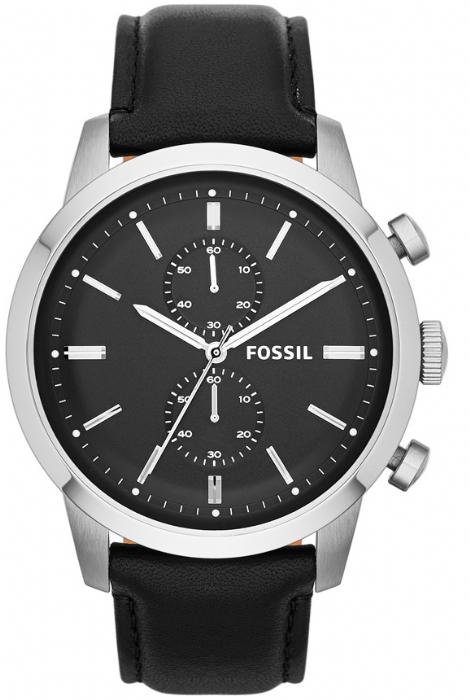 Fossil FS4866 שעון יד פוסיל לגבר מהקולקציה החדשה 2013/14