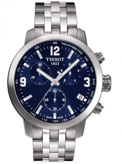 Tissot T055.417.11.047.00 שעון יד טיסוט  קולקציה חדשה