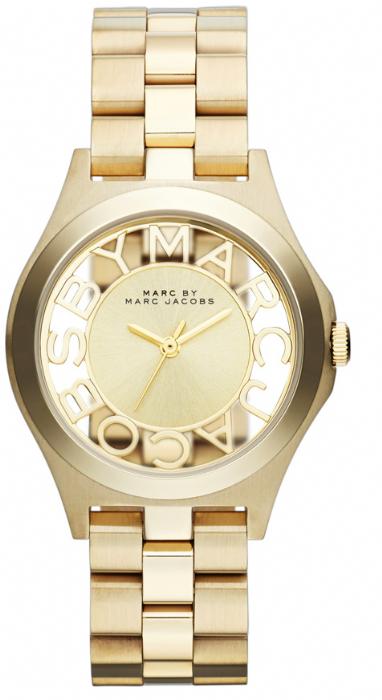 Marc Jacobs MBM3292 שעון יד לנשים מארק ג'ייקובס 2014