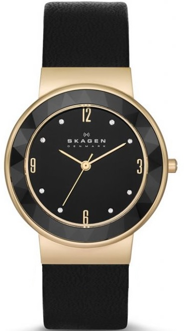 Skagen SKW2222 שעון סקאגן מהקולקציה החדשה 2014