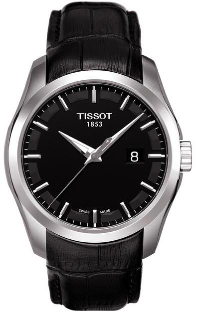 Tissot T035.410.16.051.00 שעון יד טיסוט קולקציה חדשה