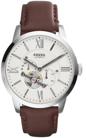 Fossil ME3064 שעון יד פוסיל אוטומטי לגבר מהקולקציה החדשה 2015