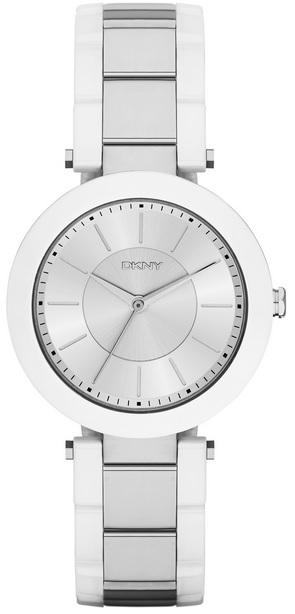 DKNY NY2288 שעון יד דונה קארן מהקולקציה החדשה 2015