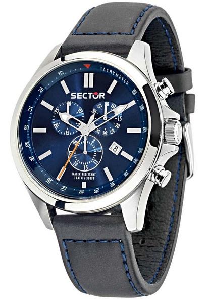 Sector 3271690014 שעון יד סקטור לגבר מהקולקציה החדשה
