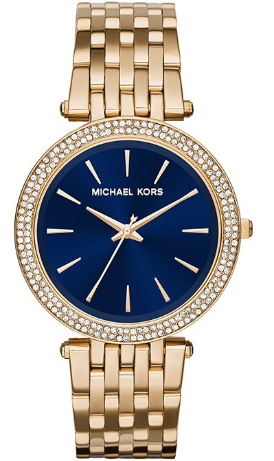 Michael Kors MK3406 שעון יד מייקל קורס יוקרתי מהקולקציה החדשה 2015