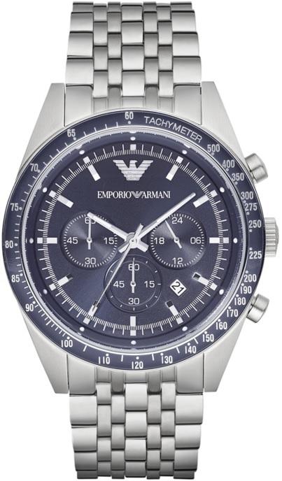 Emporio Armani AR6072 מקולקציית שעוני ARMANI החדשה 2016