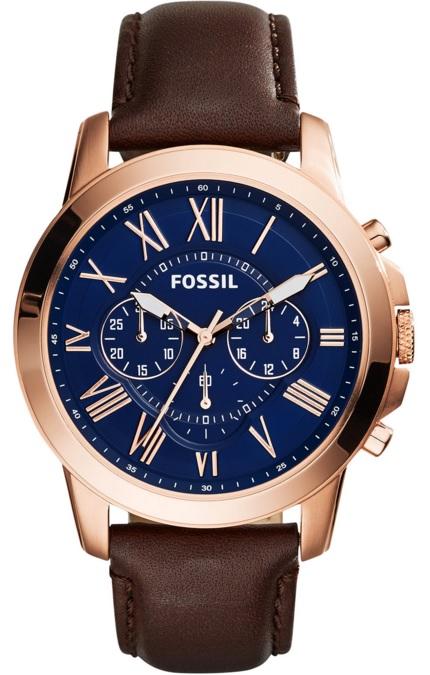 Fossil FS5068 שעון יד פוסיל לגבר מהקולקציה החדשה