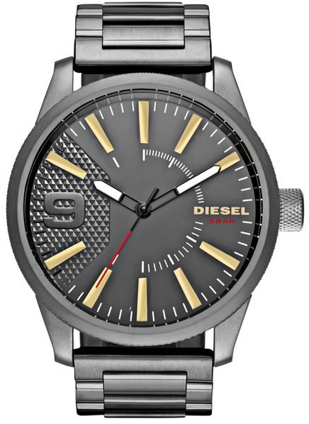 Diesel DZ1762שעון יד דיזל מהקולקציה החדשה 2016