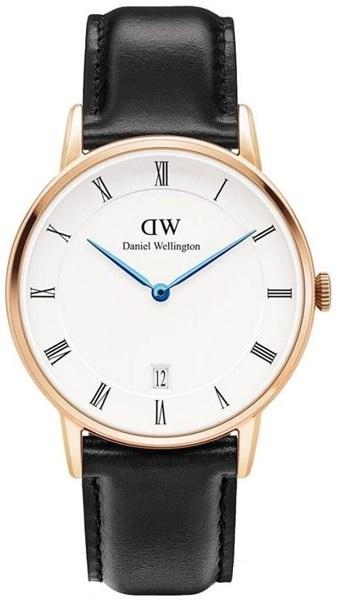 שעון יד Daniel Wellngton דגם 1131DW מקולקציית שעוני דניאל וולינגטון החדשה