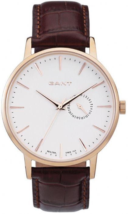 W10846 שעון יד GANT מהקולקציה החדשה