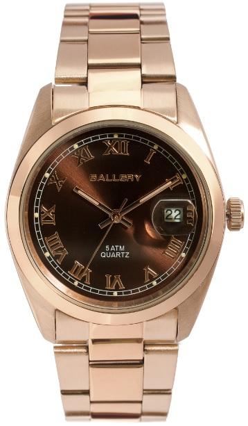17312-19 שעון יד GALLARY קולקציה חדשה