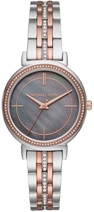 Michael Kors MK3642 שעון יד מייקל קורס יוקרתי מהקולקציה החדשה 2017