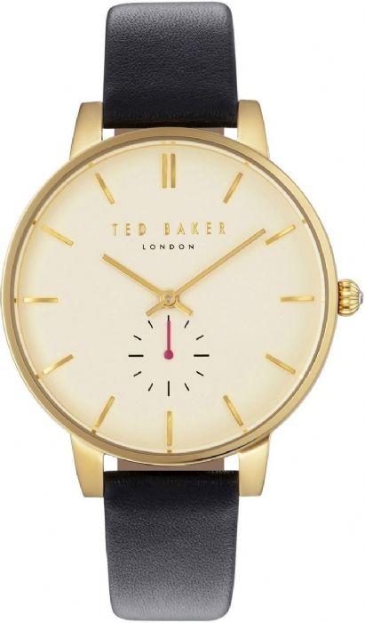 שעון יד TED BAKER דגם 10031536 מקולקציית שעוני טד בייקר החדשה