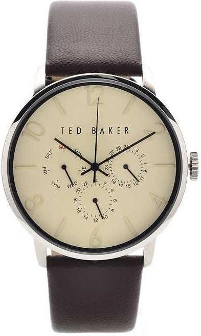 שעון יד TED BAKER דגם 10023493 מקולקציית שעוני טד בייקר החדשה