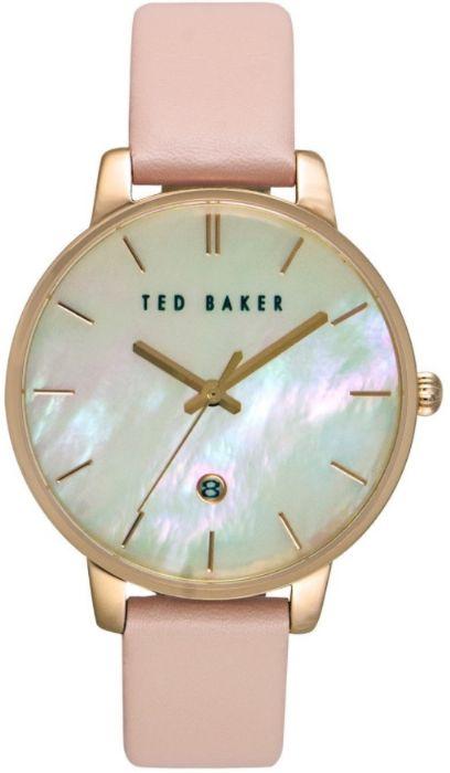 שעון יד TED BAKER דגם 10026423 מקולקציית שעוני טד בייקר החדשה