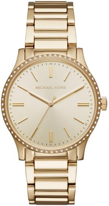 Michael Kors MK3808 שעון יד מייקל קורס יוקרתי מהקולקציה החדשה 2019