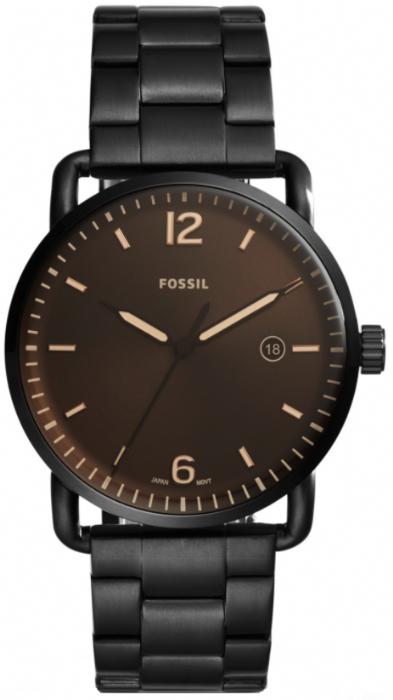 Fossil FS5277 שעון יד פוסיל לגבר מהקולקציה החדשה 2017