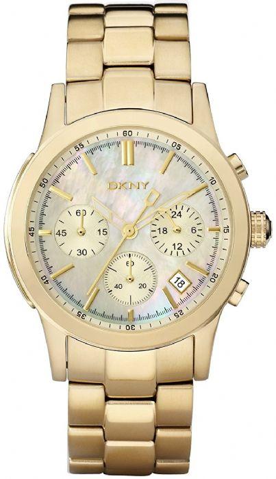 DKNY NY8062 שעון יד דונה קארן מהקולקציה החדשה 2017