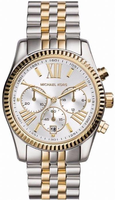 Michael Kors MK5955 שעון יד מייקל קורס יוקרתי מהקולקציה החדשה 2018