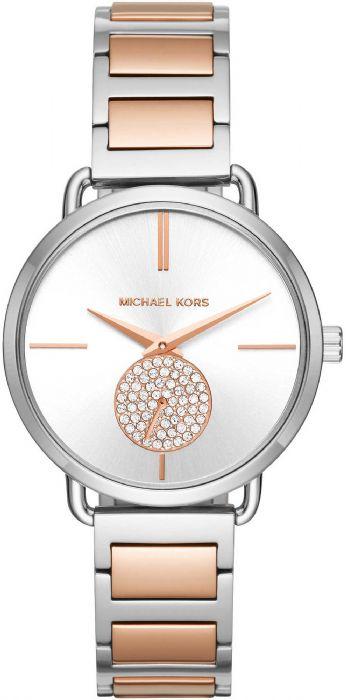 Michael Kors MK3709 שעון יד מייקל קורס יוקרתי מהקולקציה החדשה 2018