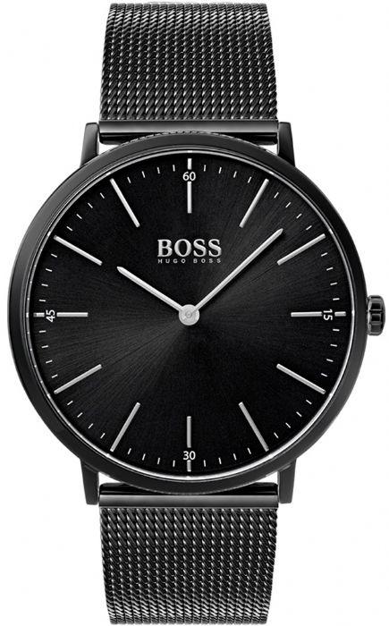 Hugo Boss 1513542 שעון יד בוס מקולקציית 2018