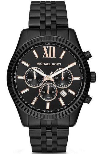 Michael Kors MK8467 שעון יד מייקל קורס יוקרתי מהקולקציה החדשה 2018