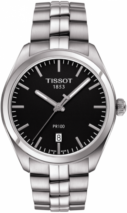 Tissot T101.410.11.051.00 שעון יד טיסוט קולקציה חדשה