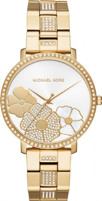 Michael Kors MK3864 שעון יד מייקל קורס יוקרתי מהקולקציה החדשה 2018