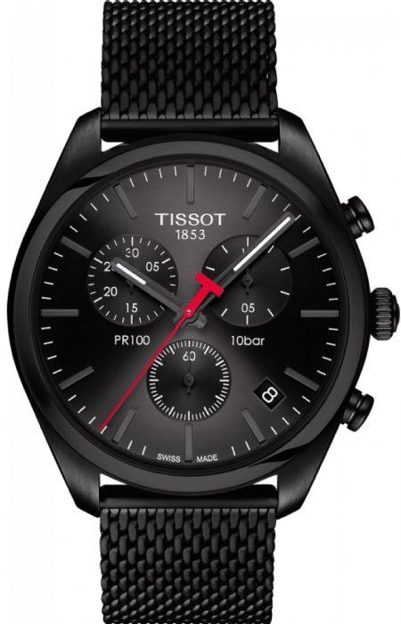 Tissot T101.417.33.051.00 שעון יד טיסוט קולקציה חדשה