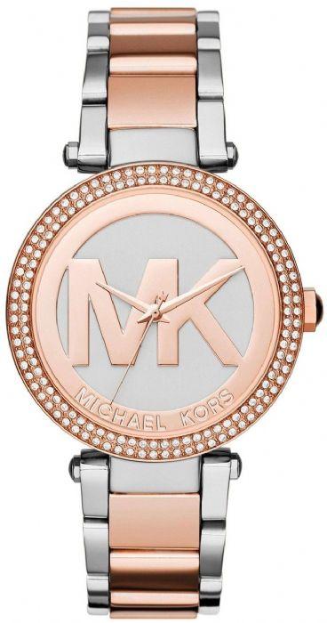 Michael Kors MK6314 שעון יד מייקל קורס יוקרתי מהקולקציה החדשה 2018