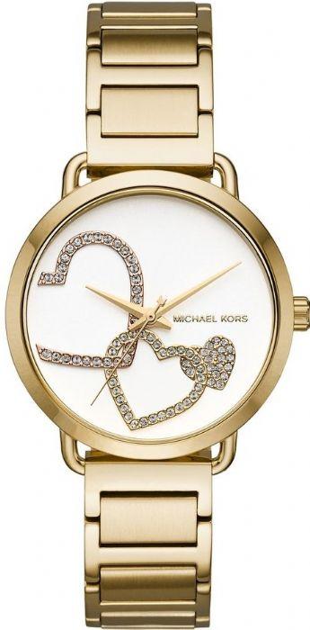 Michael Kors MK3824 שעון יד מייקל קורס יוקרתי מהקולקציה החדשה 2018