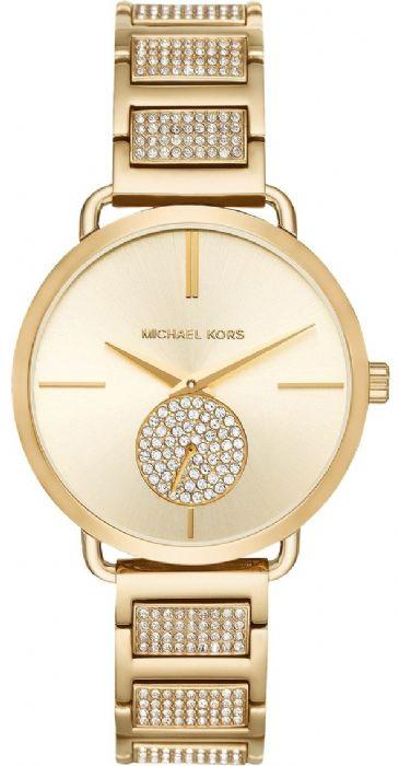 Michael Kors MK3852 שעון יד מייקל קורס יוקרתי מהקולקציה החדשה 2018