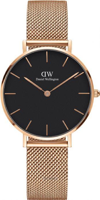 שעון יד Daniel Wellington דגם  DW00100161 הקולקציה החדשה