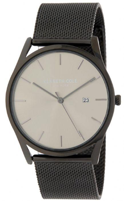 KENNETH COLE KC50337002 שעון יד מקולקציית 2019
