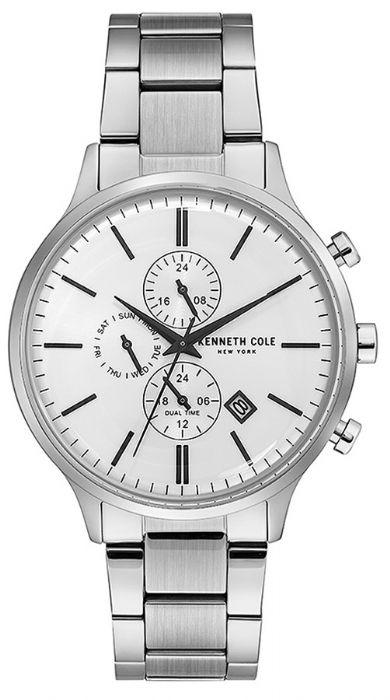 KENNETH COLE KC50379007 שעון יד מקולקציית 2019