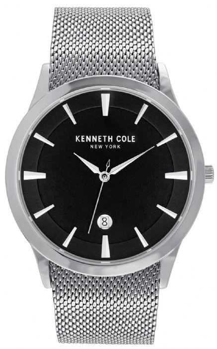 KENNETH COLE KC50490006 שעון יד מקולקציית 2019